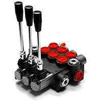 Distribuitoare hidraulice Image