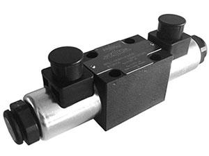 Electrovalve hidraulice