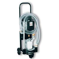 Echipamente hidraulice mobile de filtrare Image