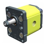 Motor hidraulic cu roti dintate Image