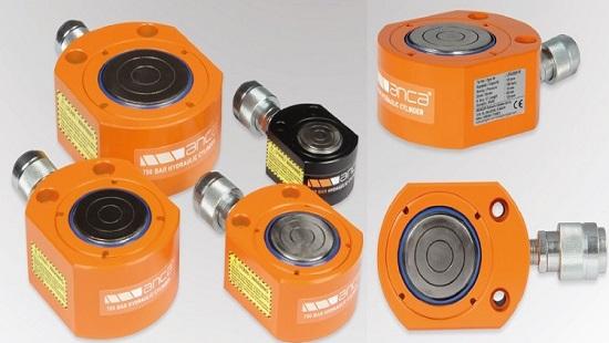 LPS cilindri compacti 700 bar Image