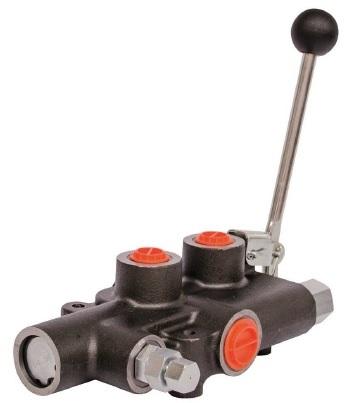 Distribuitor hidraulic pentru crapator de lemne Image
