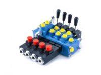 Distribuitor hidraulic BC 35 Image