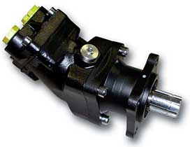 Pompe cu corp inclinat Image