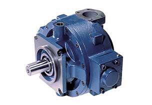 Pompe cu pistoane radiale Image