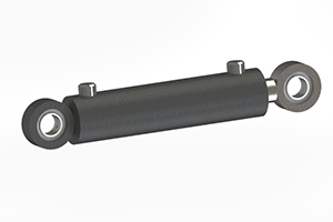 Cilindri hidraulici cu dubla actiune tip CR