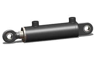 Cilindri hidraulici tip CG