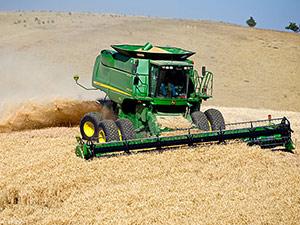 Utilaje pentru recoltare, combine