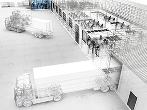 Piese pentru masini si echipamente logistice