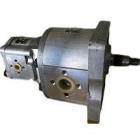Pompa hidraulica dubla Image