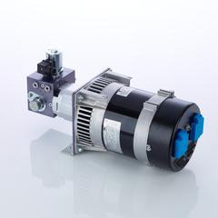 Generator hidraulic de curent Image