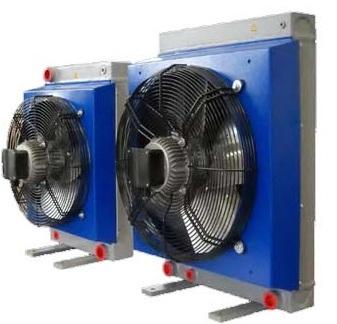 Racitoare aer/ulei pentru aplicatii industriale Image