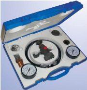 Kit incarcare acumulatori hidraulici Image