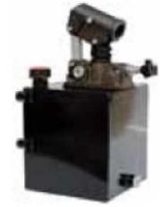 Pompa hidraulica manuala Image