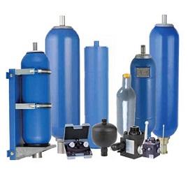 Acumulatori hidraulici Image