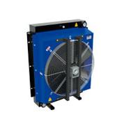 Racitoare aer-ulei cu motor hidraulic Image