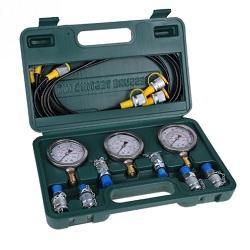 Trusa verificare presiune in sistemele hidraulice Image