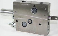 Distribuitor echivalent Bosch 0521610025 Image